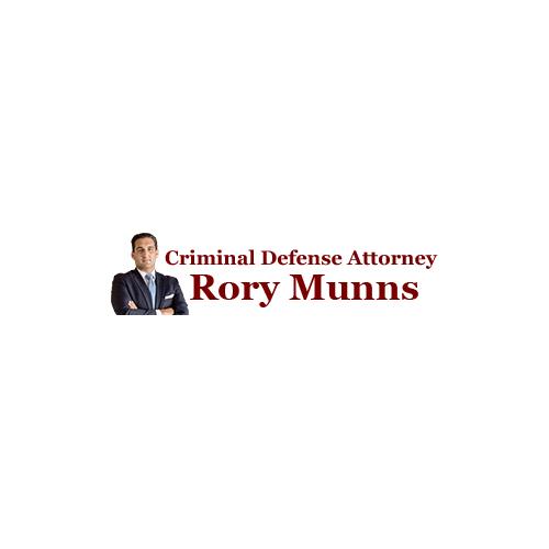 Criminal Defense Attorney Rory Munns