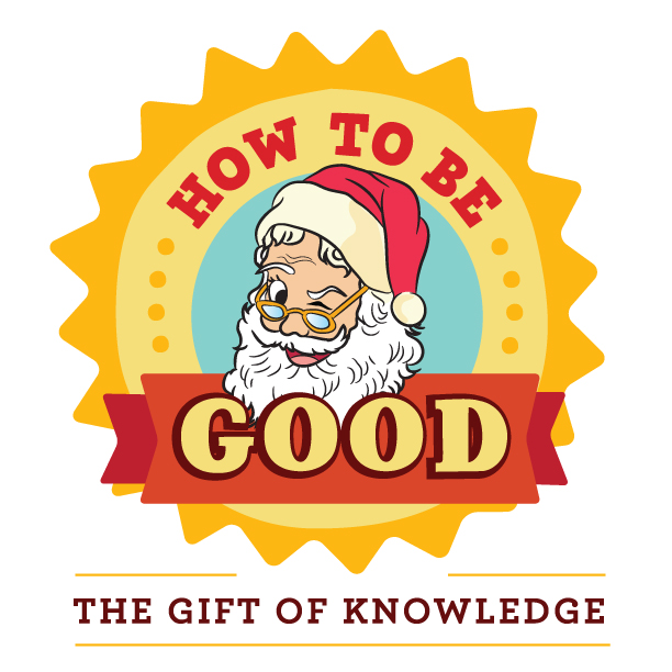 Image 1 | How To Be Good For Santa, Inc.