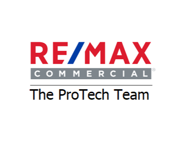 RE/MAX COMMERCIAL | The ProTech Team