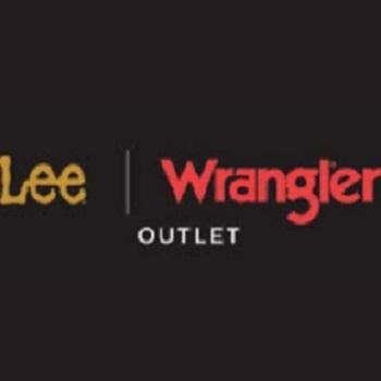 Lee Wrangler Outlet