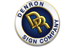 Denron Sign Company