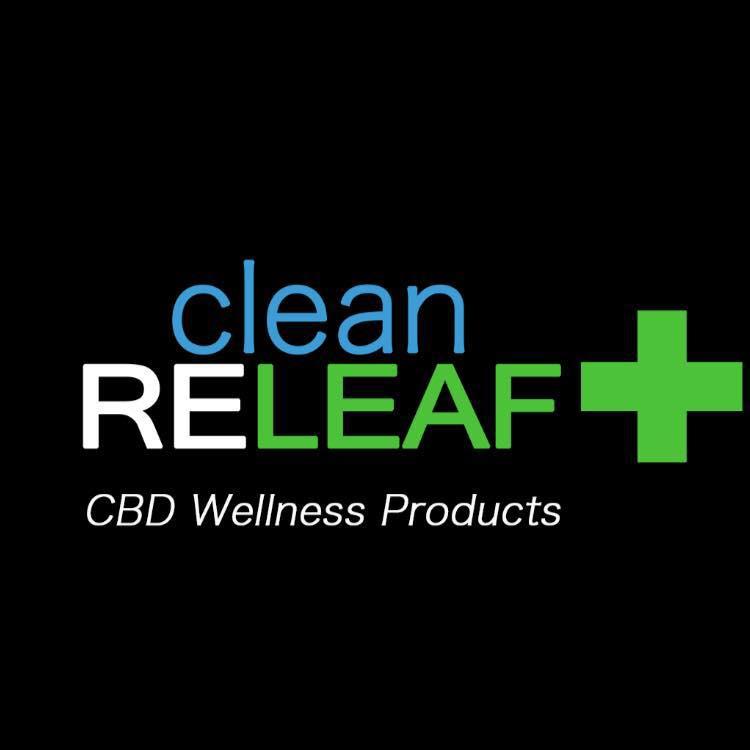 Clean Releaf CBD