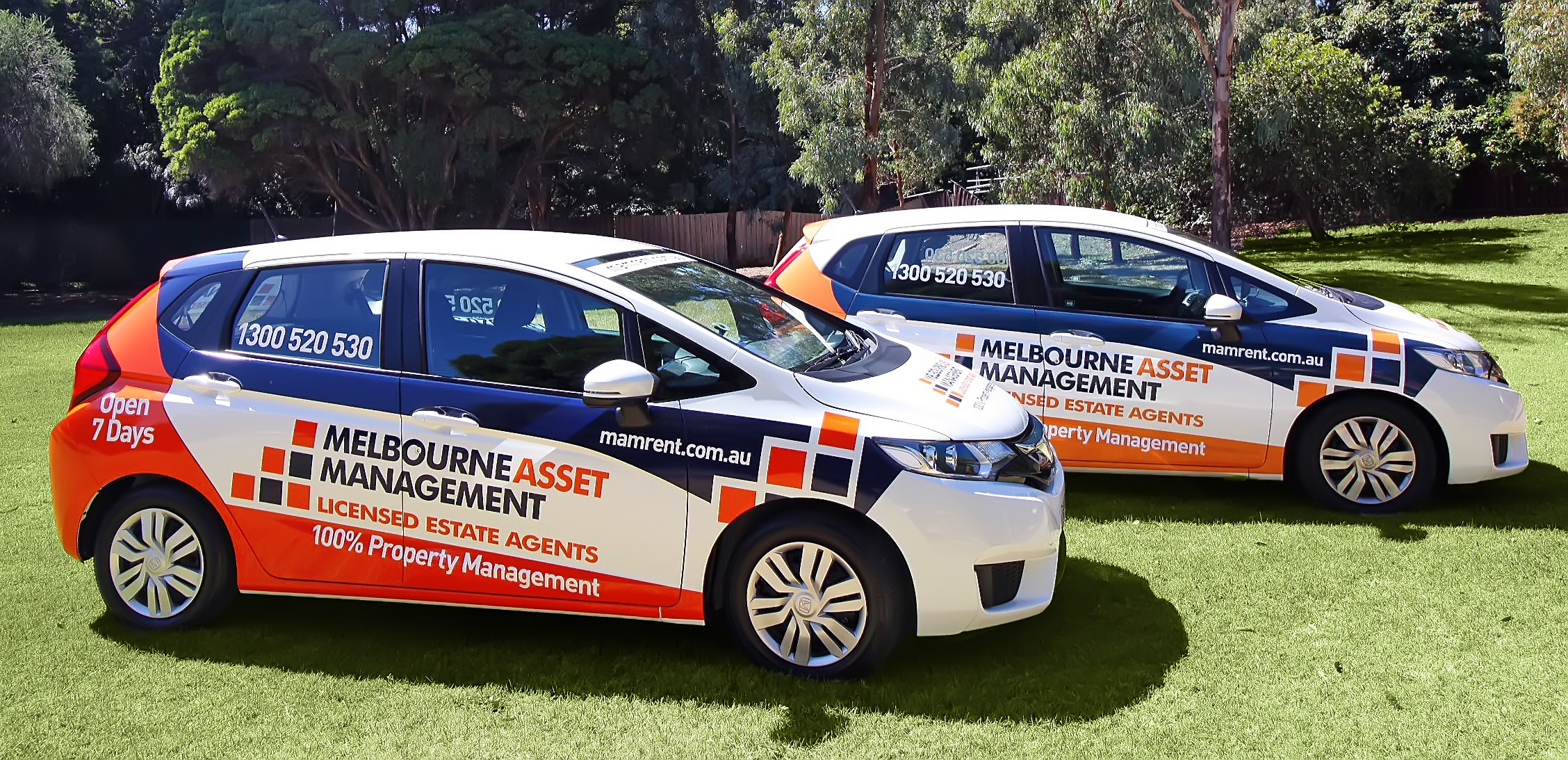Melbourne Asset Management