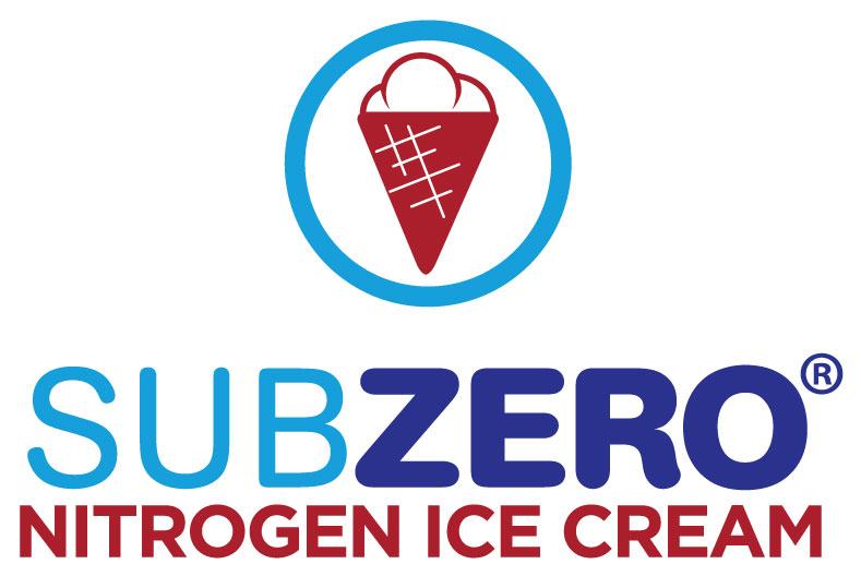 Sub Zero Nitrogen Ice cream - Pearland