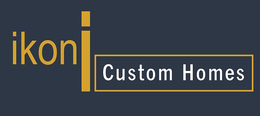 Ikon Custom Homes