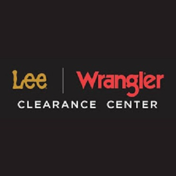 Lee Wrangler Clearance Center
