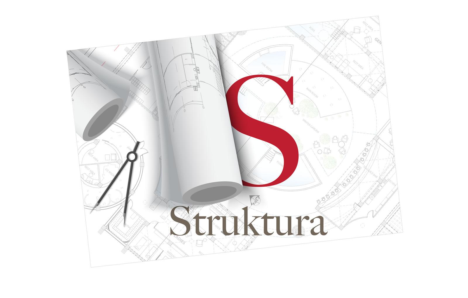Struktura Interior Design Studio
