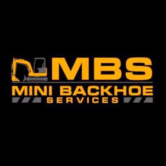 Mini Backhoe Services