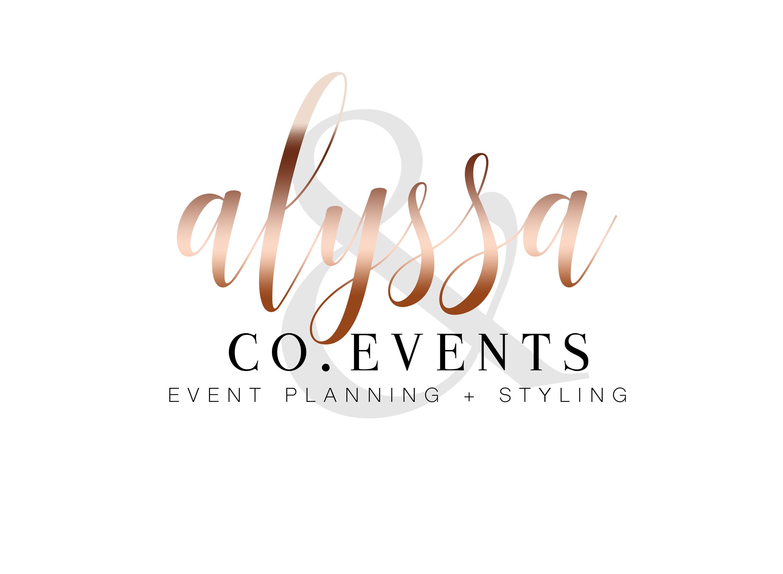 Alyssa & Co. Events