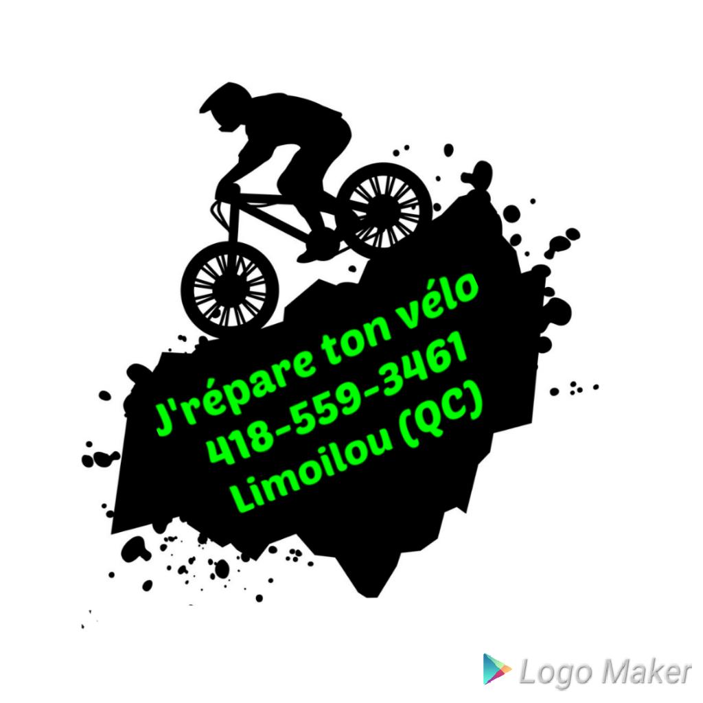 J'répare ton vélo Enr.