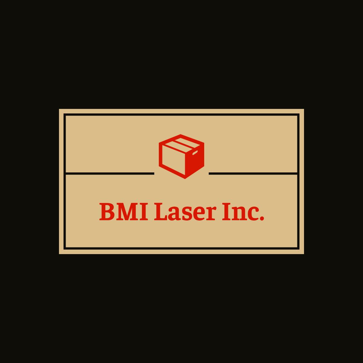 BMI Laser Inc.