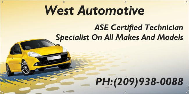 West Automotive
