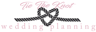 Tie The Knot Wedding Planning