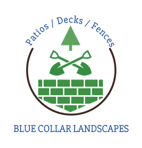 BLUE COLLAR LANDSCAPES