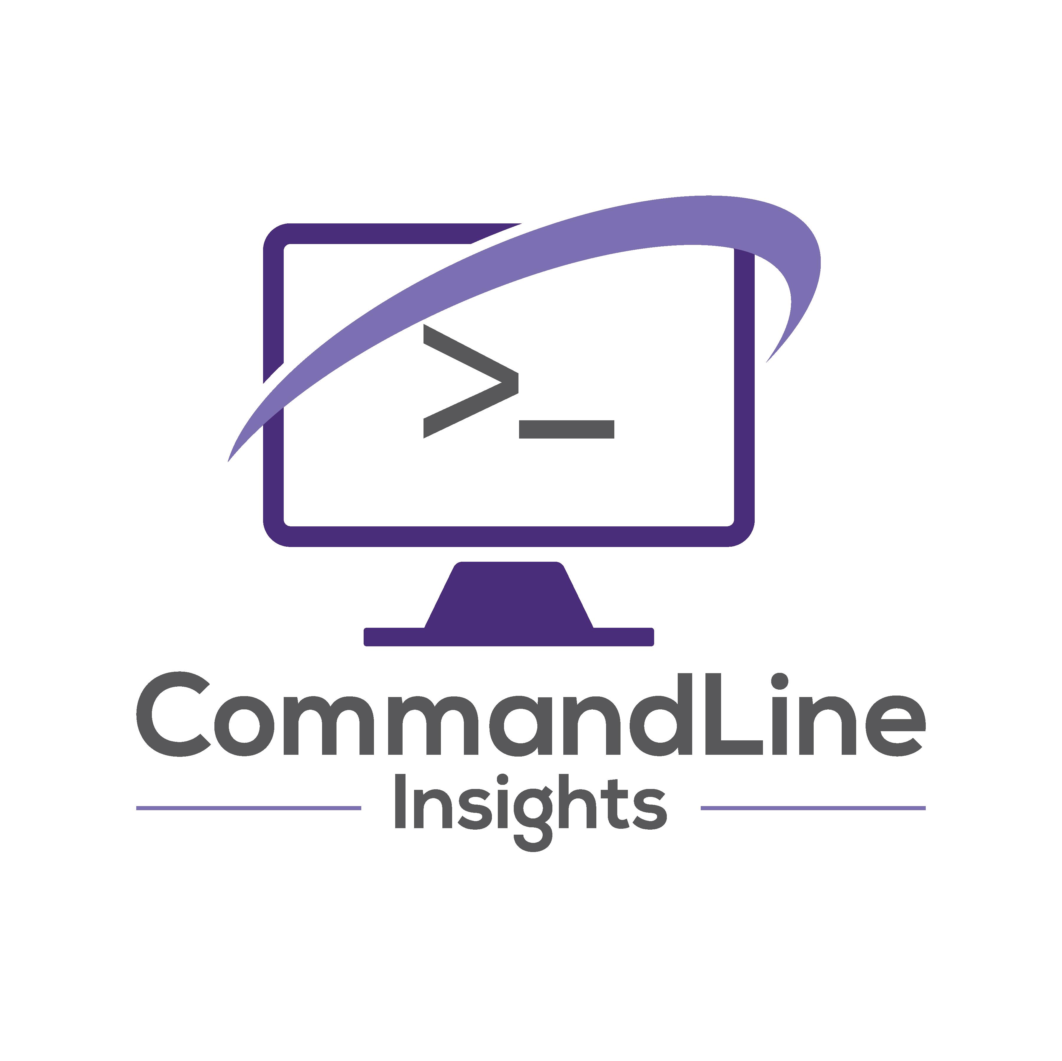 CommandLine Insights