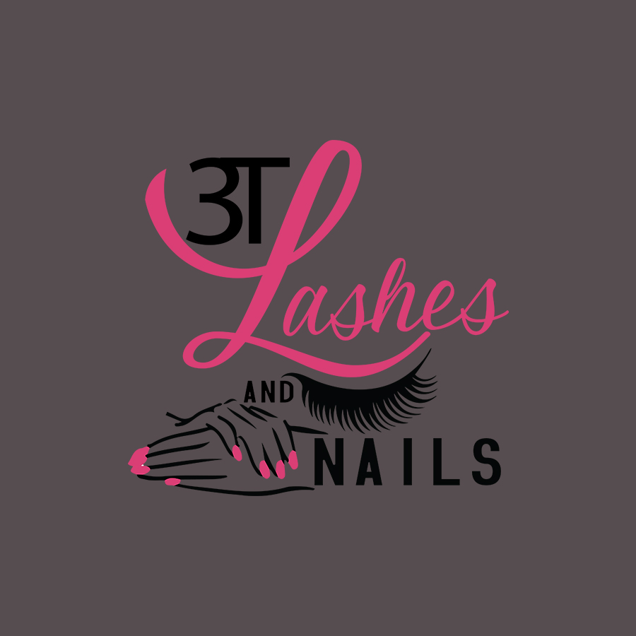 3T Lashes and Nails