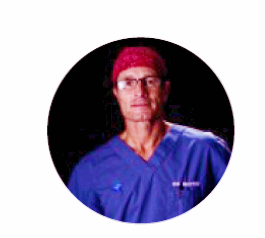 Dr Martin J Giuffre
