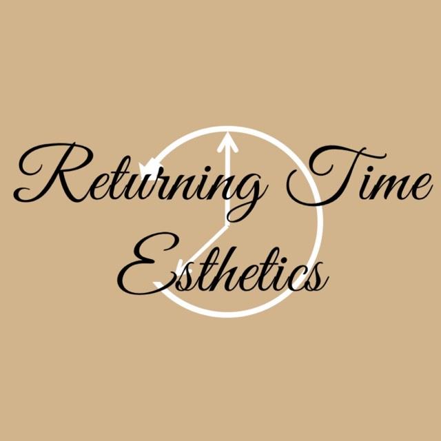 Returning Time Esthetics