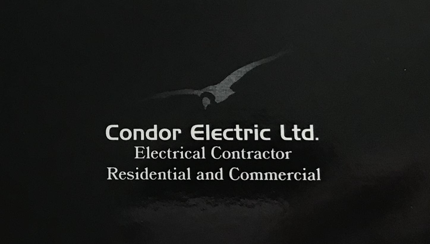 Condor Electric Ltd.