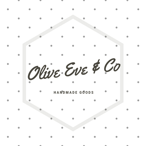 Olive Eve & Co Baby goods