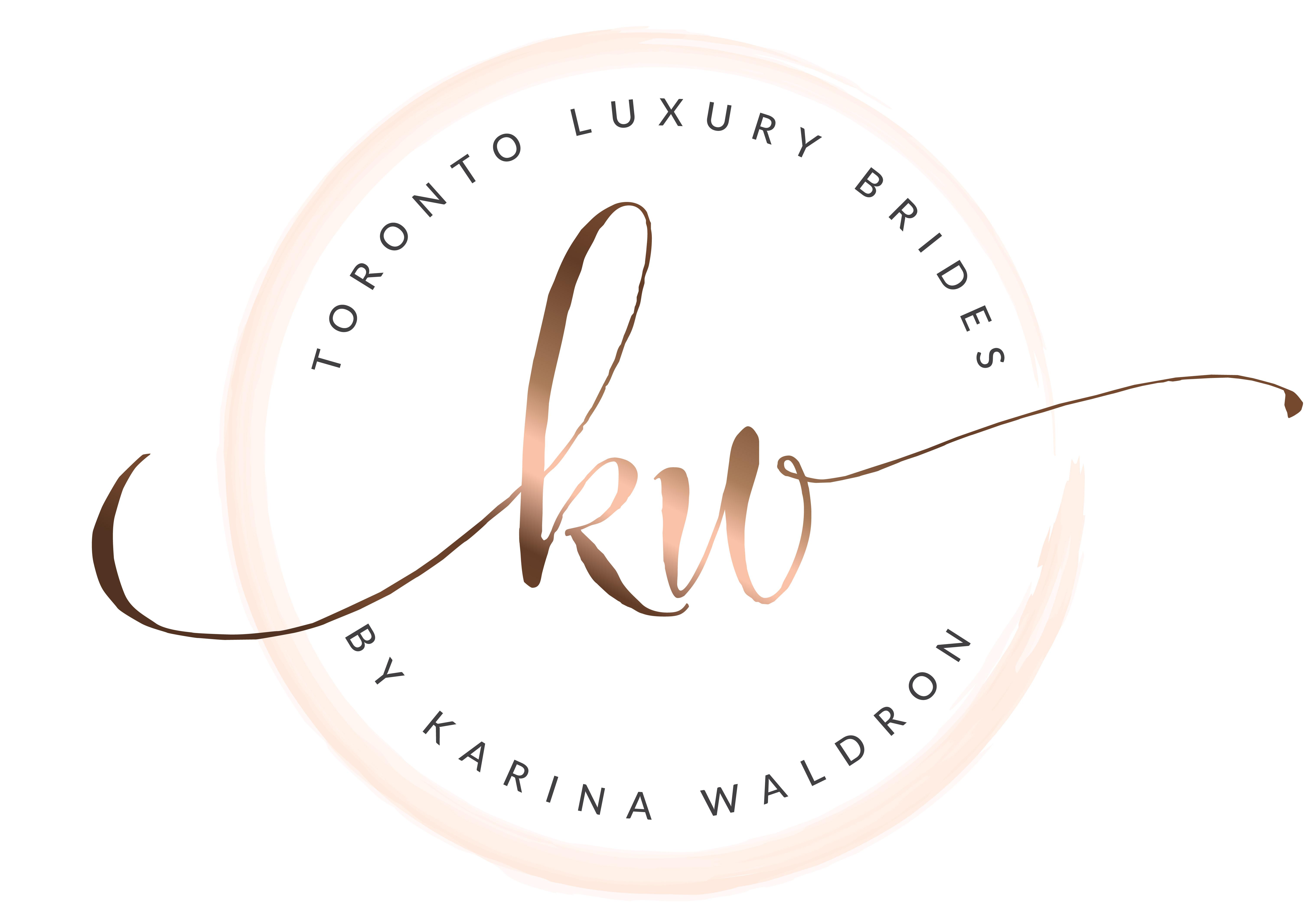 toronto luxury brides