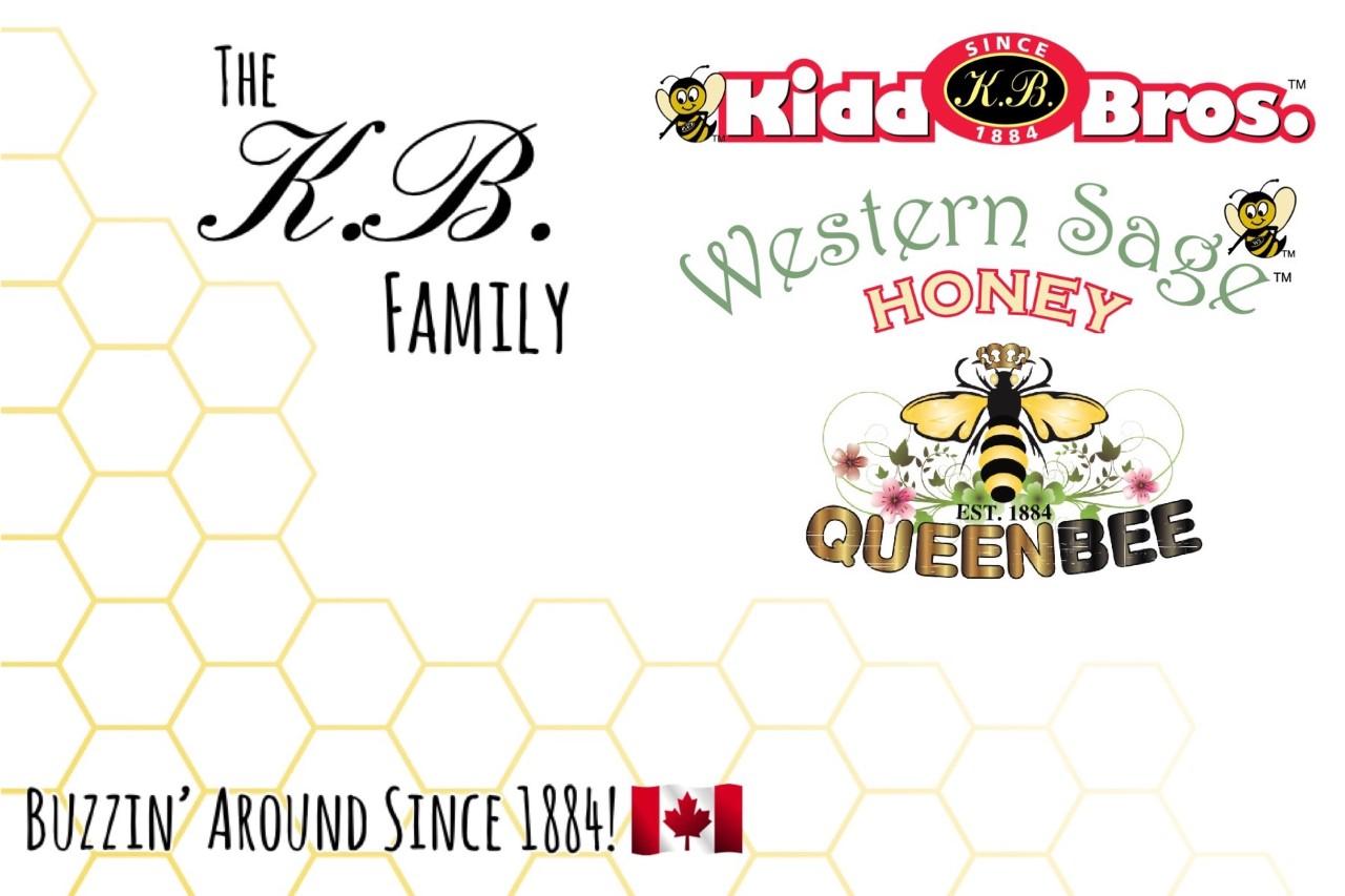 KB Honey Family