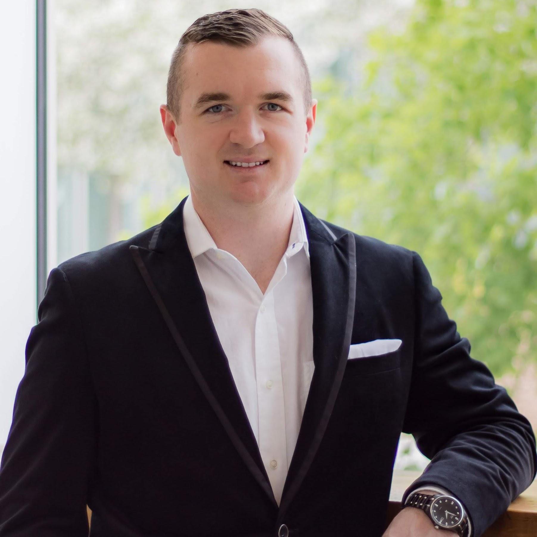 Brandon Haskins Mortgage Agent - Invis Inc