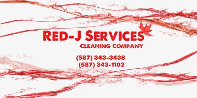 Red-J Services Ltd.