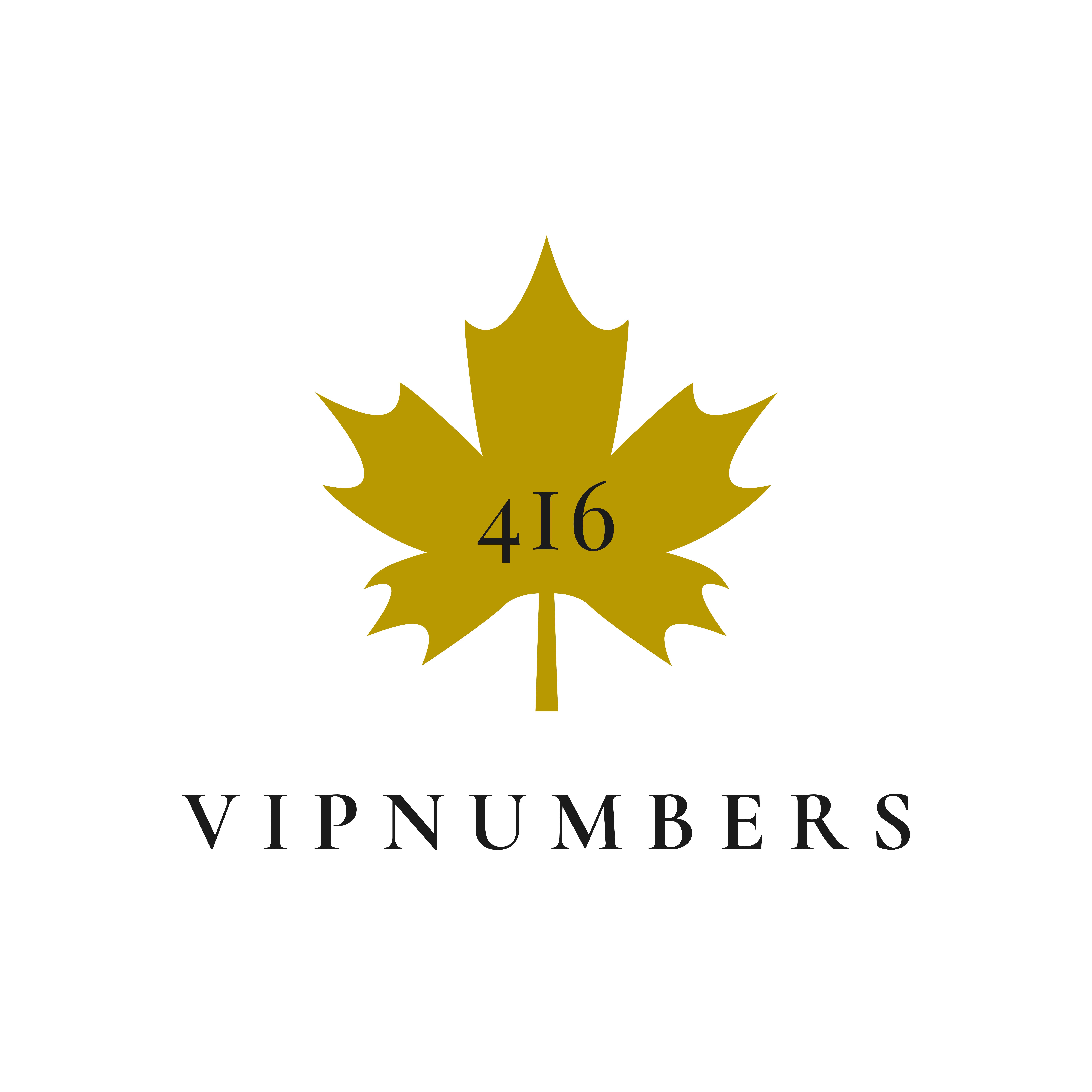 4i6 VIP NUMBERS