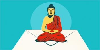 Walk Talk Meditate