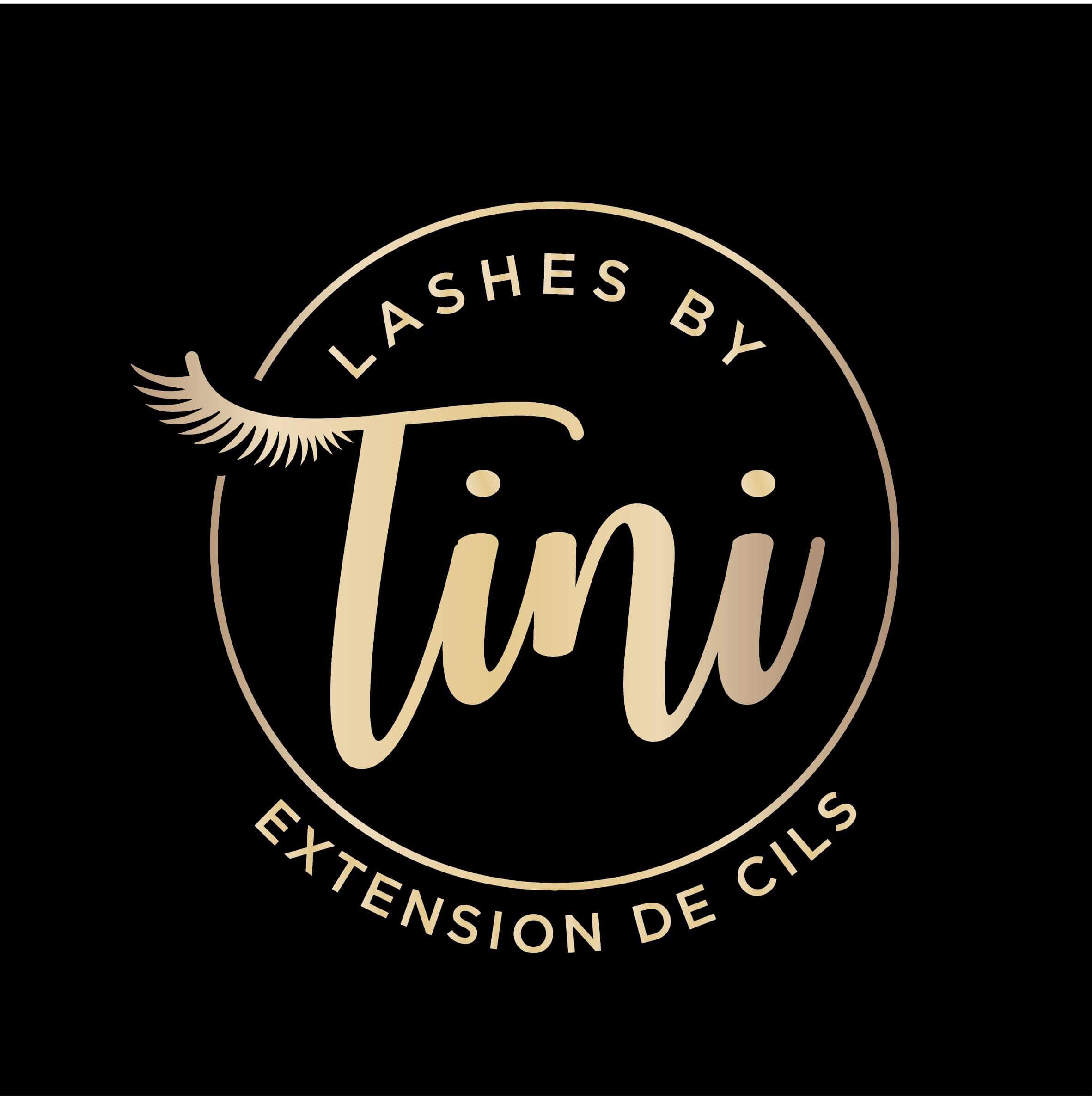 Lashes by Tini