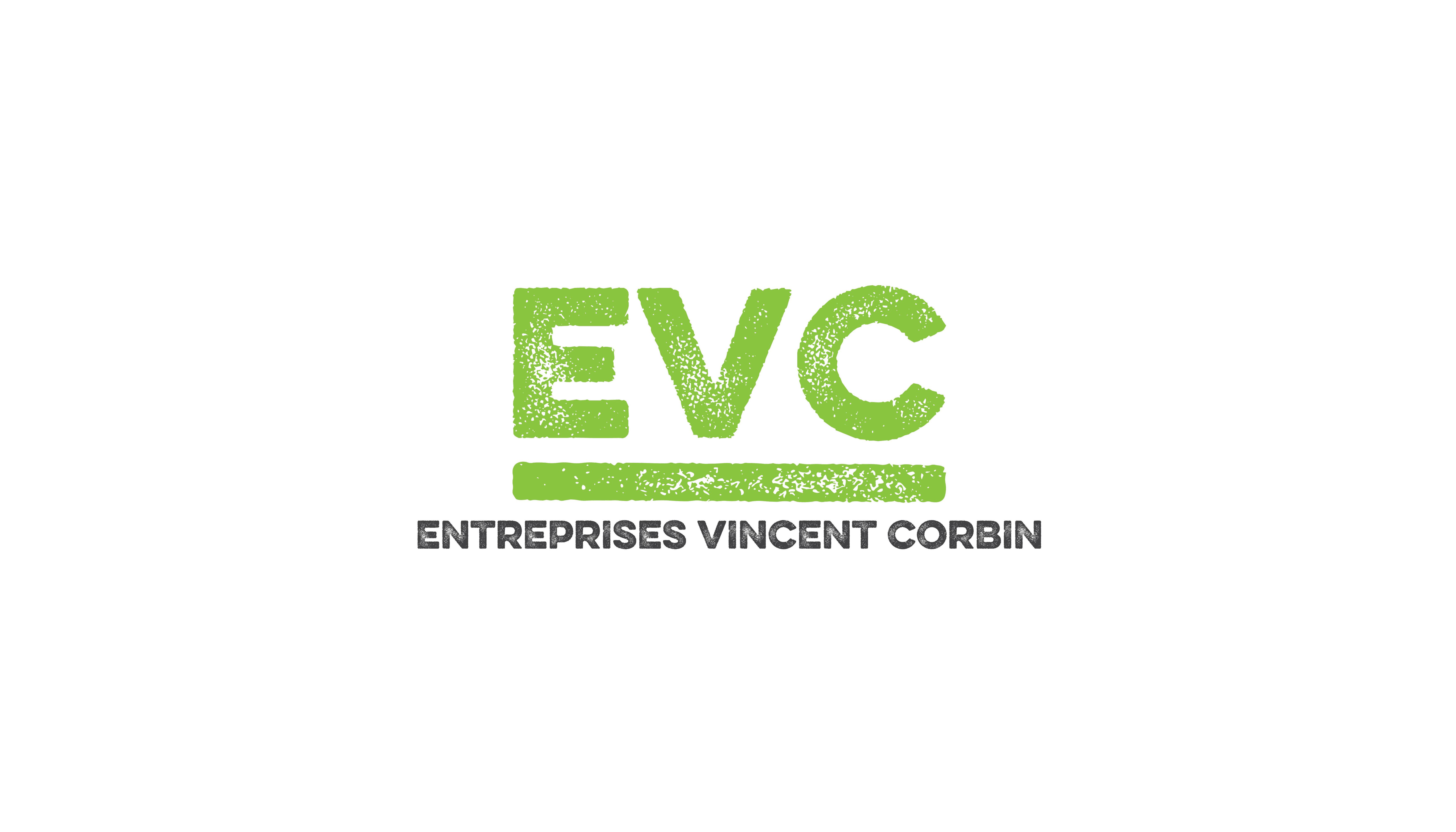 Entreprises Vincent Corbin inc.