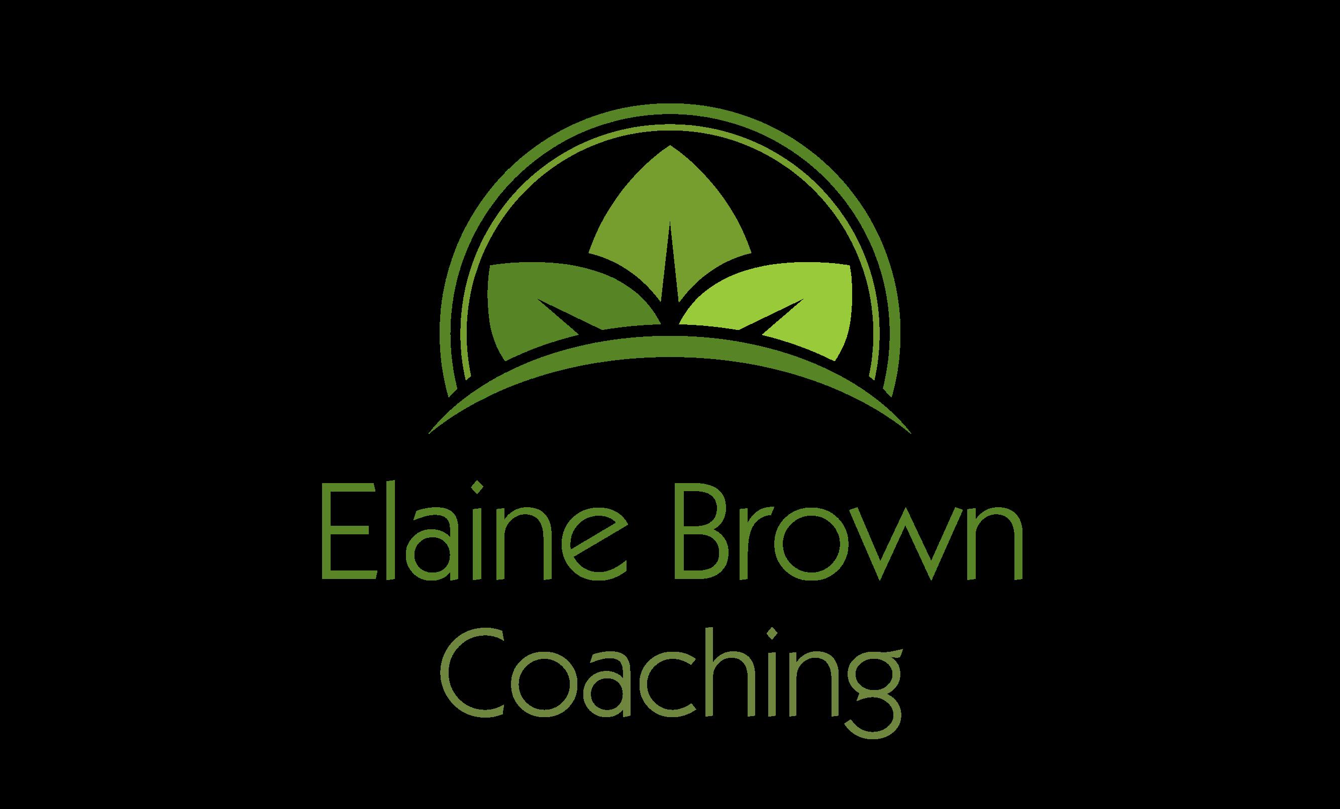 Elaine Brown Coaching