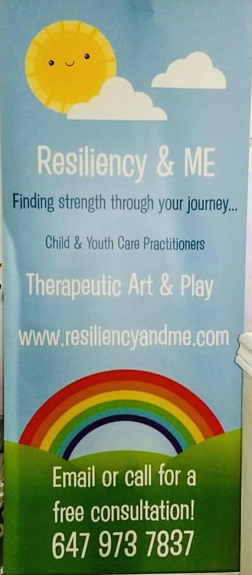 Resiliency & ME