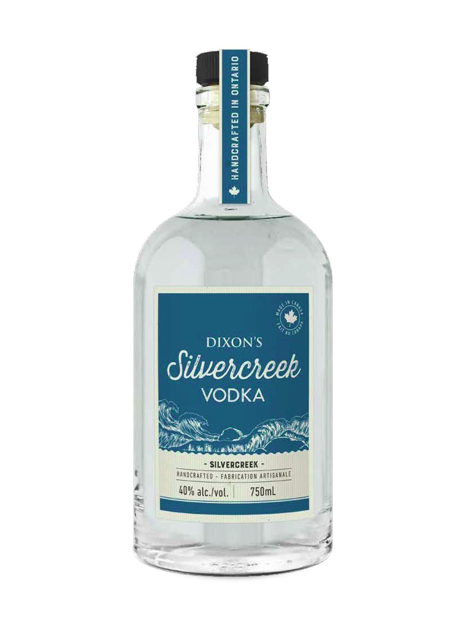 Dixon's Distilled Spirits