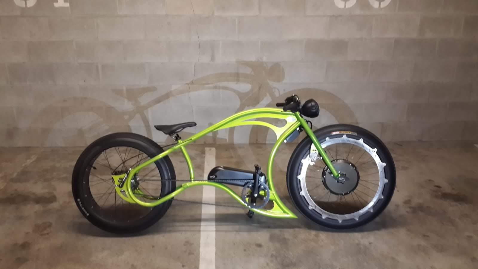 Eastvanchopcycle