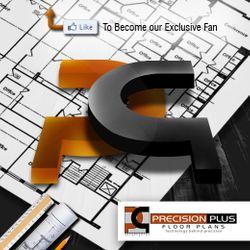 Precision Plus Floor Plans Inc.
