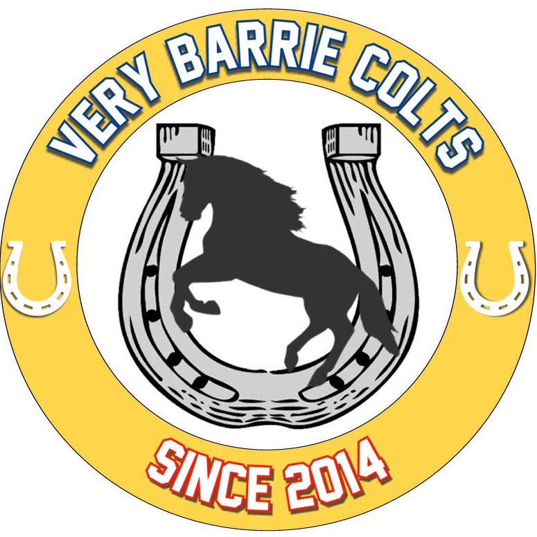 Very Barrie Colts