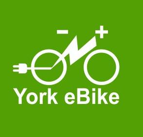 york eBike Inc.