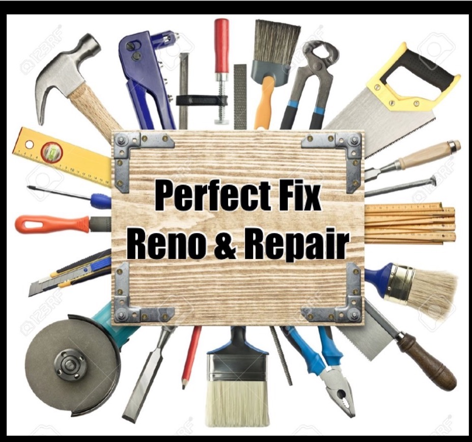 Perfect Fix Reno & Repair