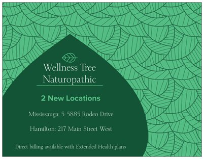Wellness Tree Naturopathic