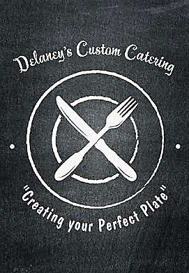 Delaney's Custom Catering