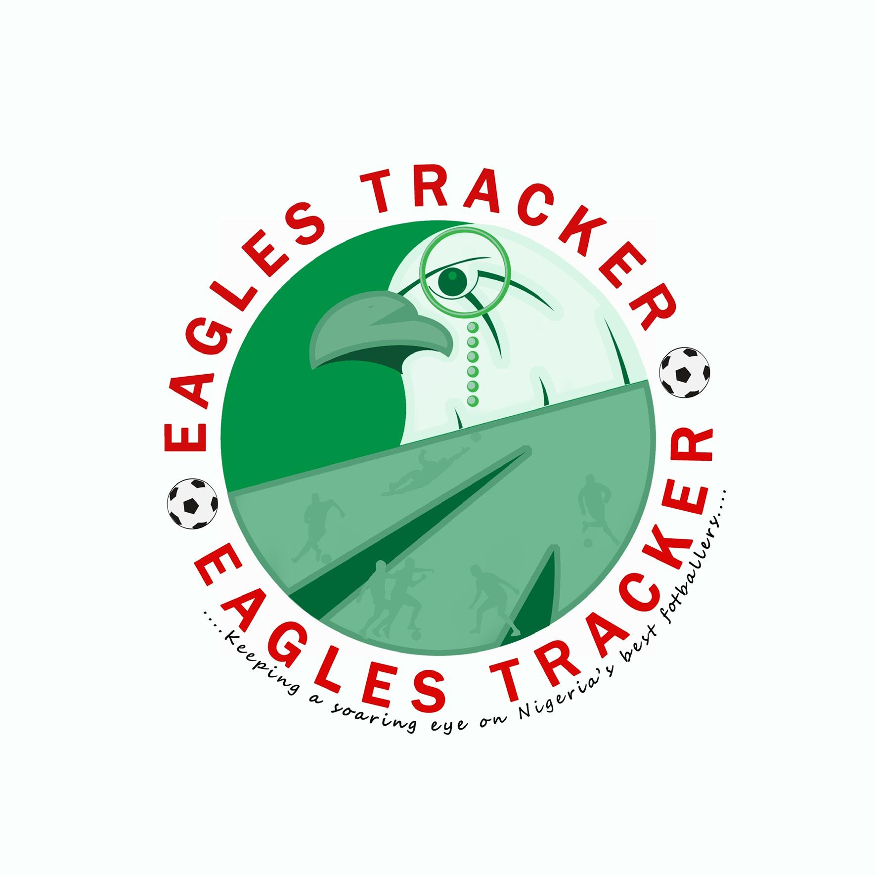 EaglesTracker