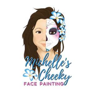 Michelle's Cheeky Face Painting & Event Services