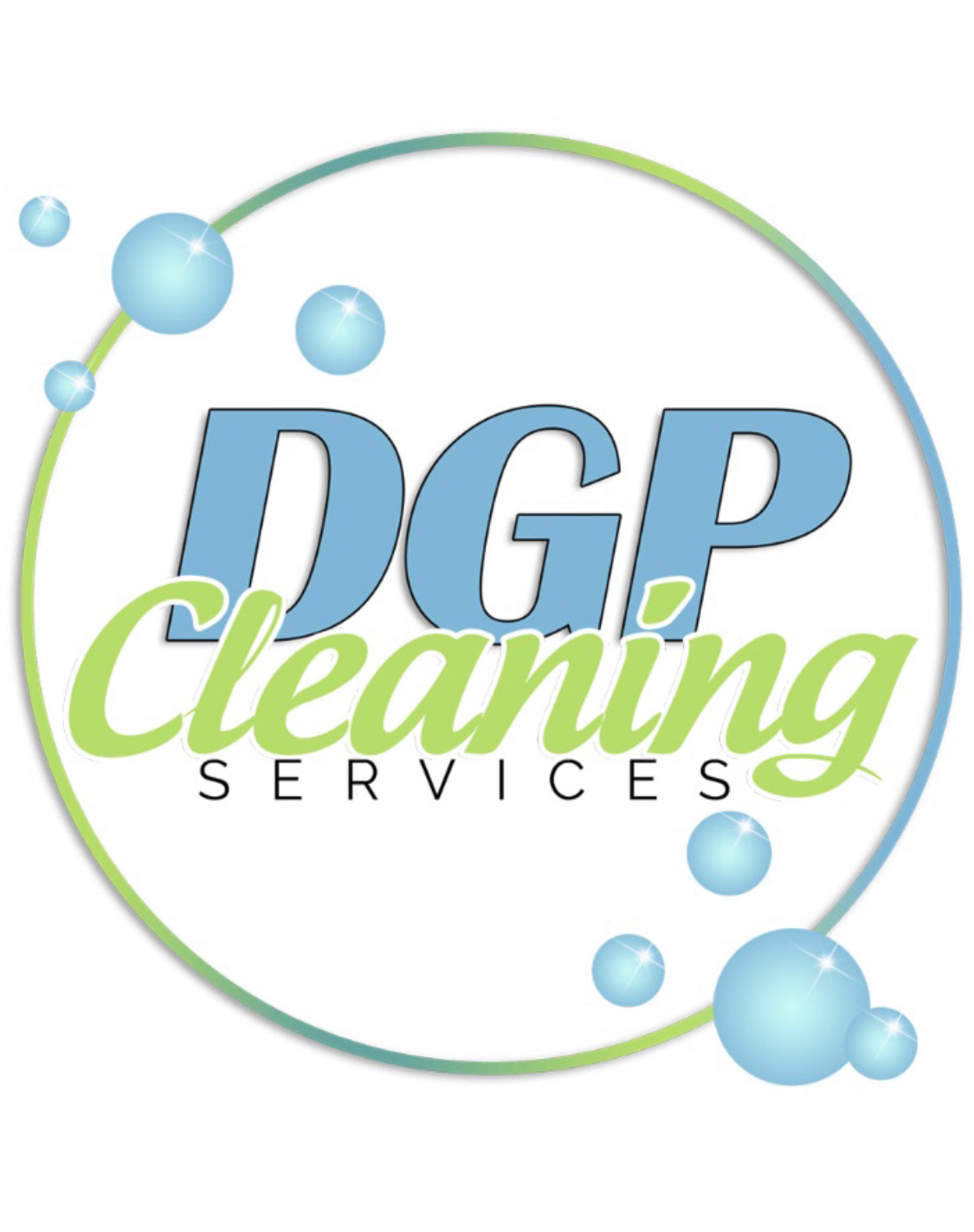DGP Cleaning Services Inc