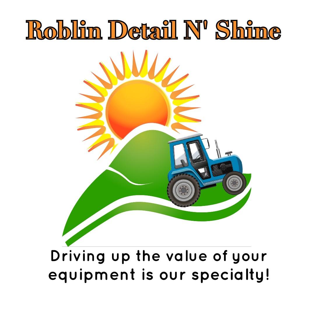 Roblin Detail N Shine
