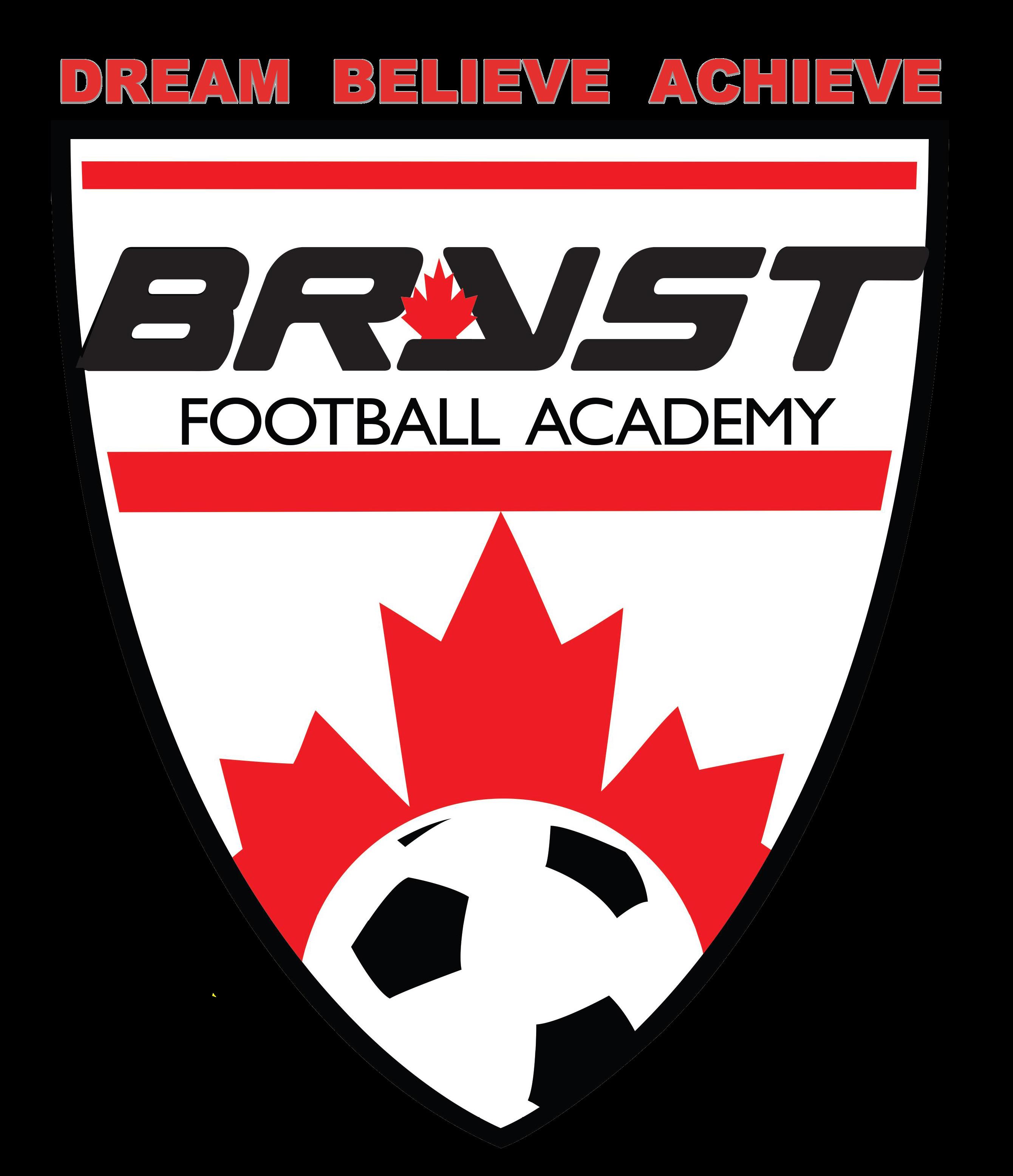 Bryst Football Academy Inc