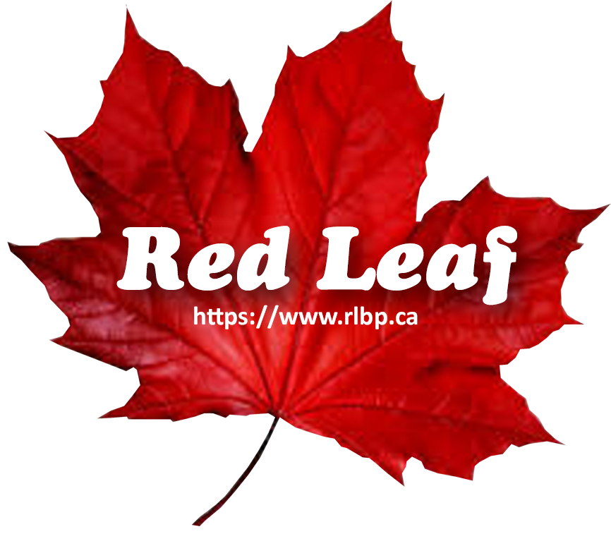 Red Leaf Business Products