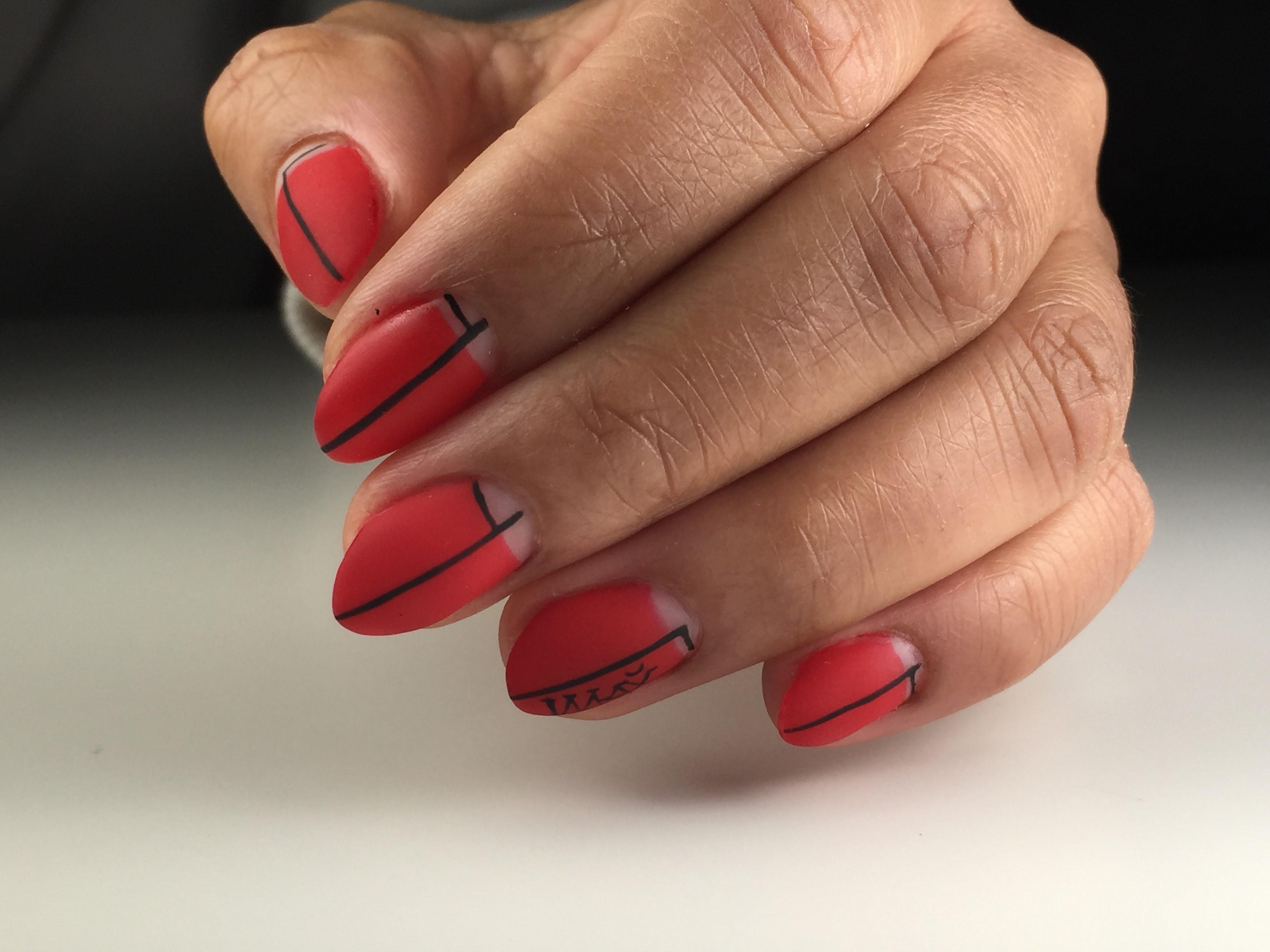 Platinum Nails