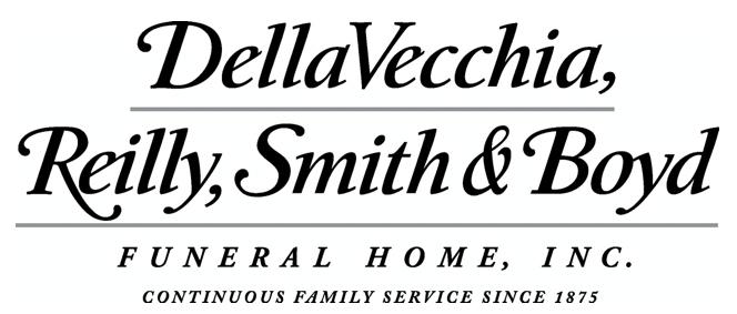 DellaVecchia Reilly Smith & Boyd Funeral Home Inc.